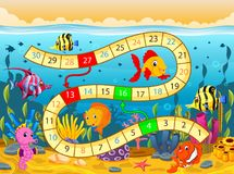Under Sea Background Stock Illustrations – 11,242 Under Sea