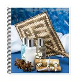 Illustration book of products for body care Stock Images
