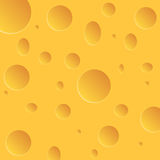Illustration cheese Stock Photography