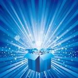 illustration of christmas celebration Royalty Free Stock Image