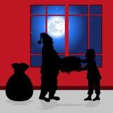 Illustration for Christmas Royalty Free Stock Photo