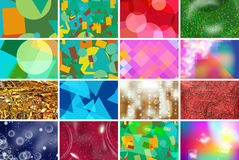 Illustration of colorful abstract background close up. Illustration of colorful abstract background closeup Stock Photography