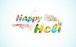Holi Background Royalty Free Stock Images