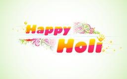Holi Background Stock Photography