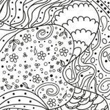 Illustration. Creative art stock illustration