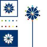 Illustration décorative Image stock