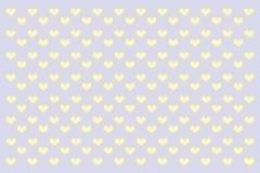 Illustration d'amour photos stock