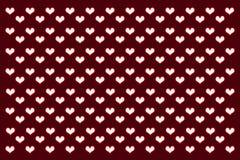 Illustration d'amour Photo libre de droits