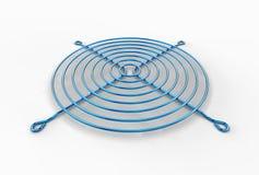 illustration 3D av fangallret Fotografering för Bildbyråer