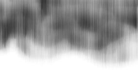 illustration 3d d'aurora borealis Photos stock