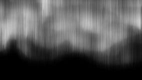 illustration 3d d'aurora borealis Image stock