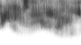Illustration 3d des aurora borealis Stockfotos
