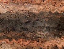 illustration 3D Image abstraite d'une surface en bois d'un arbre Image libre de droits
