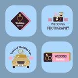 Illustration de calibre de vintage de photographe d'appareil-photo d'insigne de logo d'agence de photo ou d'événement de vecteur  Photographie stock