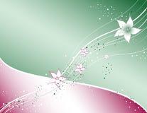 illustration de fleur Images stock