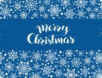 Illustration de Joyeux Noël Image stock
