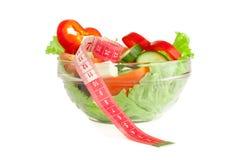 Illustration de la salade grecque Photo stock