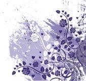 Illustration de nature Photo libre de droits