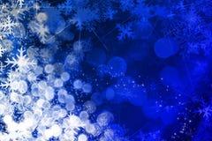 Illustration de Noël Photographie stock