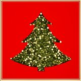 illustration de Noël Images stock