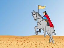 Illustration de St Wenceslas Day Background Photos stock