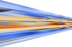 Illustration de technologie Photographie stock libre de droits