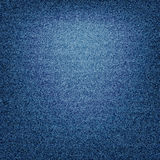 Illustration de texture de blues-jean de vecteur Image stock