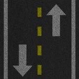 Illustration de trottoir illustration libre de droits