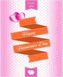 Illustration de Valentine Sale Design Template, pour le contenu de site Web, l'affiche, la carte d'invitation et la brochure faci Photo stock