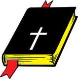 Illustration de vecteur de bible illustration de vecteur
