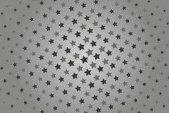Illustration de vecteur d'étoiles Image stock