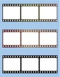 Illustration de vecteur de film Images libres de droits