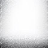 Illustration de vecteur de fond d'abrégé sur mosaïque de pixel de Grey Brick Photo stock