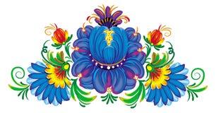 Illustration de vecteur des fleurs illustration stock