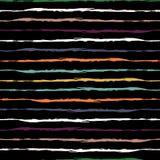 Illustration de vecteur des rayures colorées illustration de vecteur