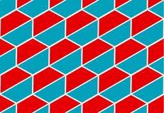Illustration de vecteur de la géométrie de concept Photos stock