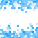 Illustration der abstrakten Beschaffenheit Stockbilder