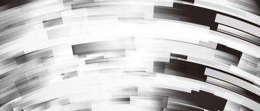 Illustration der abstrakten Technologie Stockbilder