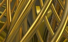 Illustration des Designs 3D Stockfotos