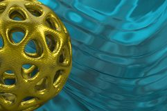 Illustration des Designs 3D Lizenzfreie Stockfotografie