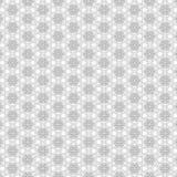 Illustration des Gewebe- oder Fliesenmusterdesigns Stockbilder