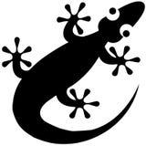 Illustration du vecteur ENV de gecko par des crafteroks illustration stock
