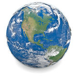 Illustration of Earth Stock Images