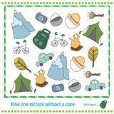 Illustration Educational Game for Children - find Royalty Free Stock Images