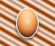 Egg Background Royalty Free Stock Photo