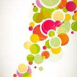 Grafikdesign Lizenzfreies Stockfoto