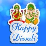 Illustration of hindu festival Diwali background. Illustration of elements of hindu festival Diwali background Stock Images