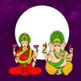 Illustration of hindu festival Diwali background. Illustration of elements of hindu festival Diwali background Royalty Free Stock Photo