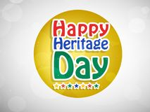 Illustration of South Africa Heritage Day background. Illustration of elements of South Africa Heritage Day background Royalty Free Stock Photo