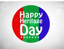 Illustration of South Africa Heritage Day background. Illustration of elements of South Africa Heritage Day background Stock Photography